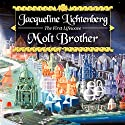 Molt Brother Audiobook by Jacqueline Lichtenberg Narrated by Linda Velwest