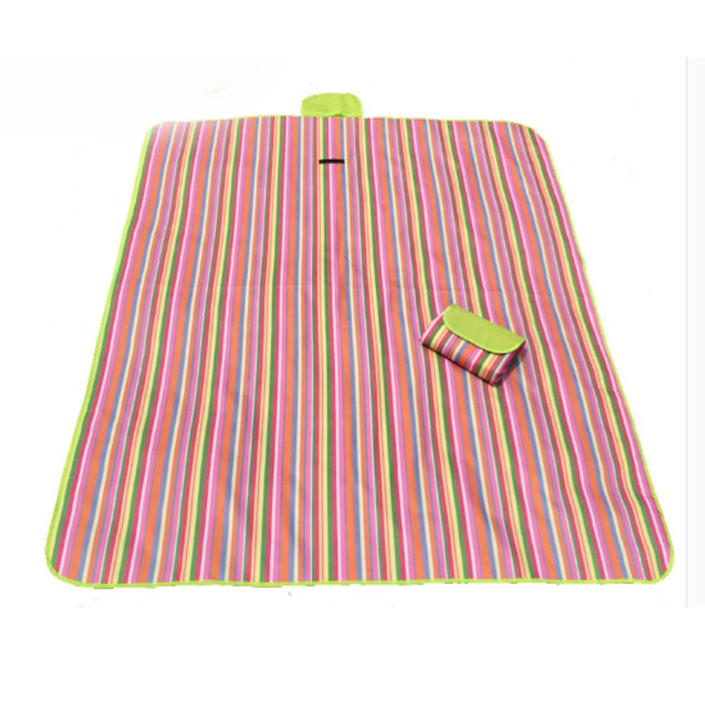 Large Picnic Blanket Perfect for Outdoor Travel Blanket 57 * 71 Inch