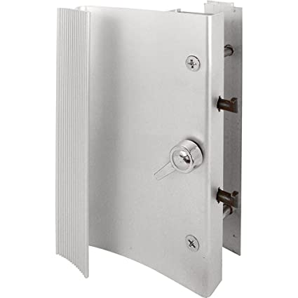 Amazon.com: Slide-Co 14183 Sliding Patio Glass Door Handle: Home ...