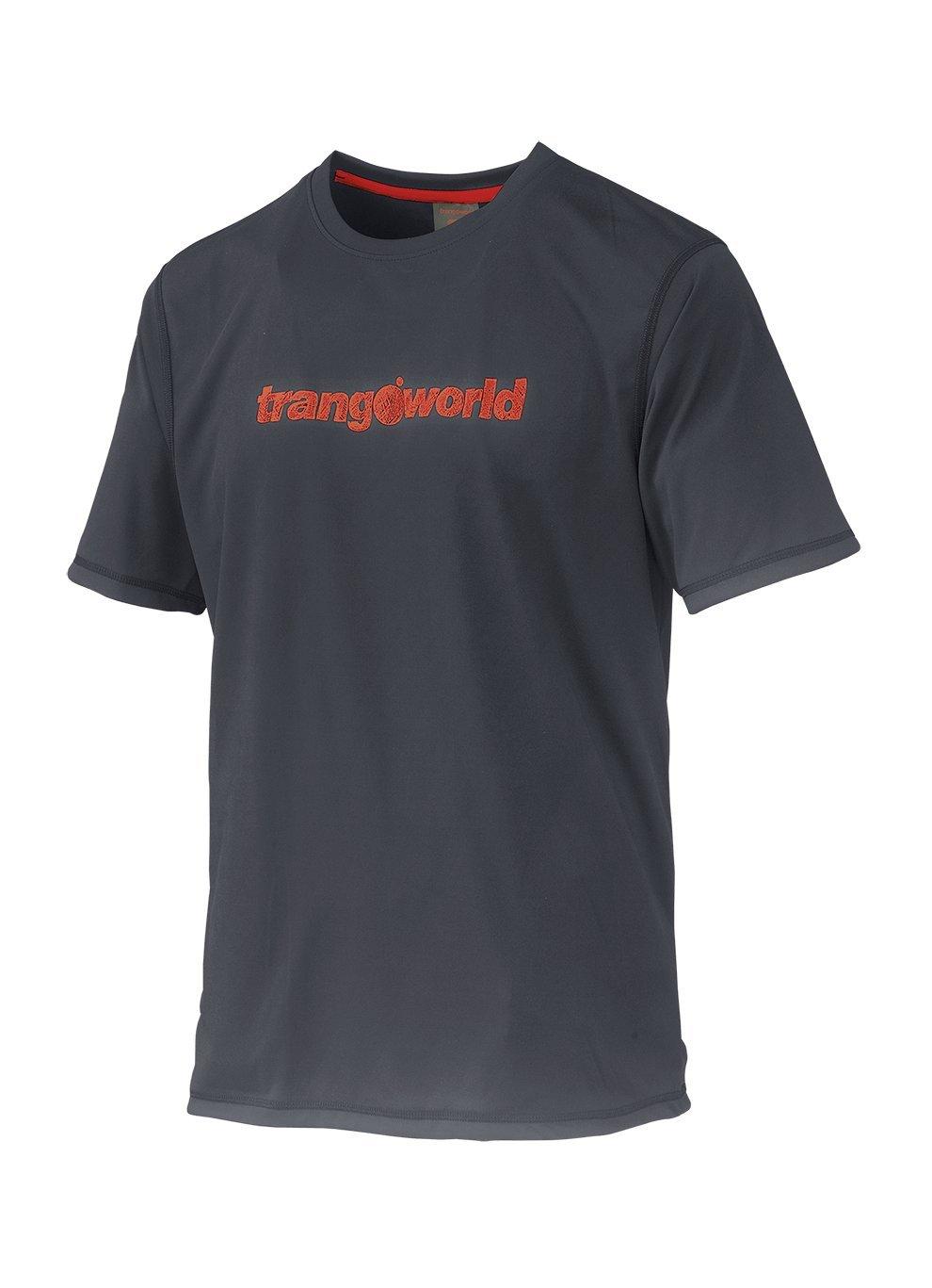 TRANGOWORLD Omiz DT Camiseta, Hombre