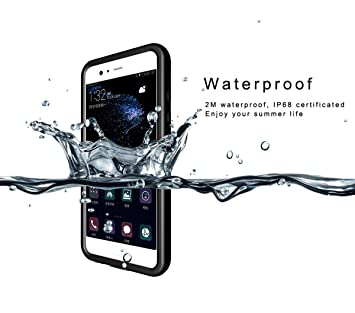 coque waterproof huawei p10 lite