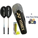 Yonex Badminton Combo/Badminton Racquet Set