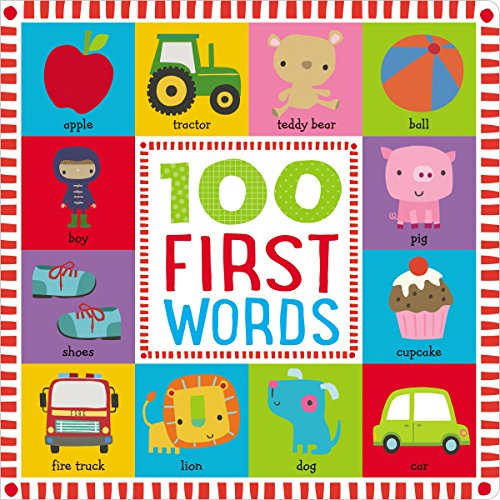 Words (First 100)