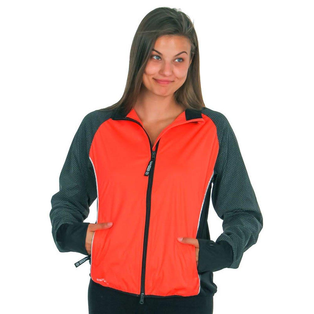 Womens illumiNITE Reflective Tailwind Jacket