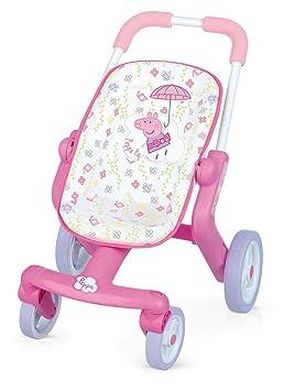 Peppa 251206 Cochecito Pig Toys Smoby 8wP0Okn