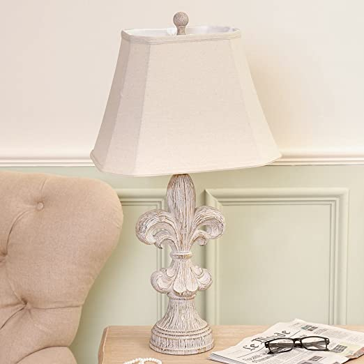 French Style Bedside Lamps | Wayfair.co.uk