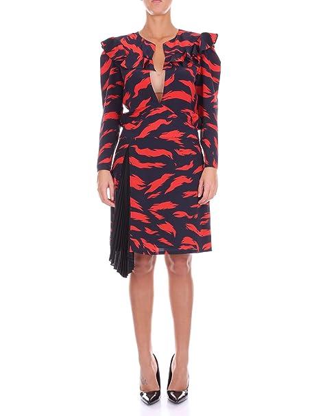 Givenchy BW206310VJ Vestiti Donna  Amazon.it  Abbigliamento 4fc545d0b0e