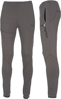 Yogamasti - Pantaloni da yoga da uomo, slimfit, con tatuaggio sacro