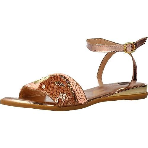 Gioseppo 45309 amazon-shoes rosa Pelle Footaction Línea Barata CAwMipYA
