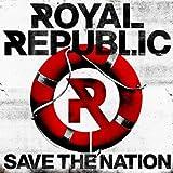 Save the Nation [Vinyl LP]