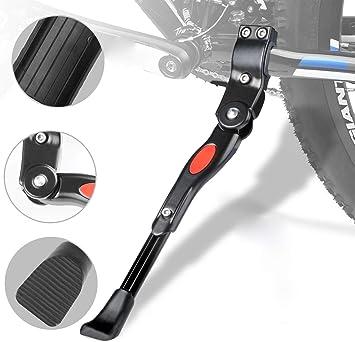 WIKEA Pata de Cabra de Bicicleta - Pata de Cabra Ajustable Lateral ...