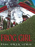 img - for Frog Girl (Rise and Shine) book / textbook / text book
