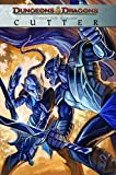 img - for Dungeons & Dragons: Cutter (Dungeons & Dragons: Forgotten Realms) by R. A. Salvatore (2013-12-17) book / textbook / text book