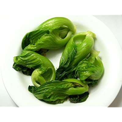 Chinese Mustard/Gai Choi (Four Seasons Chun Cai) Excellent soup and stir fry!!! (50 - Seeds): Garden & Outdoor