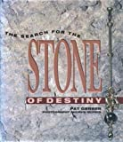The Search for the Stone of Destiny, Pat Gerber, 0862413842