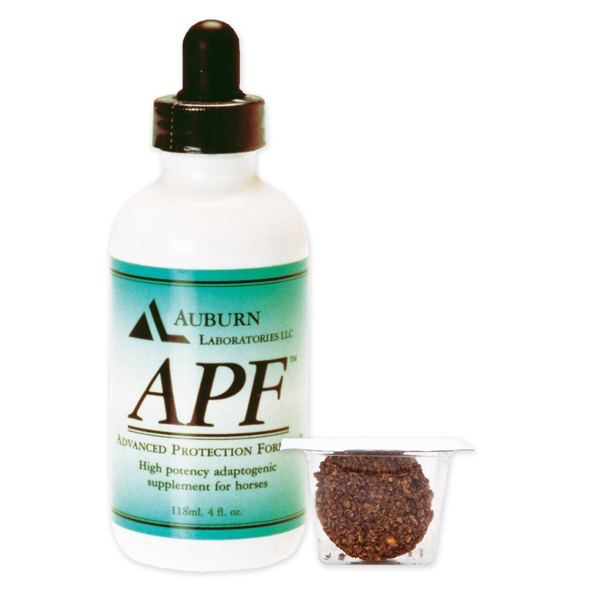 APF Advanced Protection Formula (4oz) by Auburn Laboratories Inc.