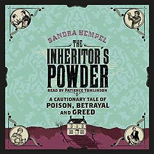 The Inheritor's Powder Audiobook