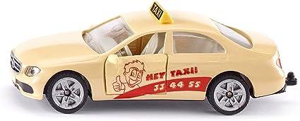 Veh/ículo SIKU 1502/Taxi