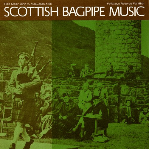 Scottish Bagpipe Music ()