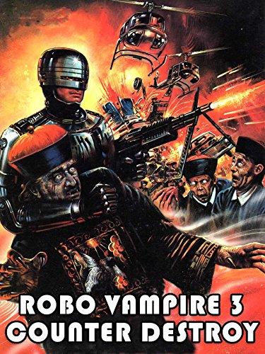 Robo Vampire 3 - Counter ()