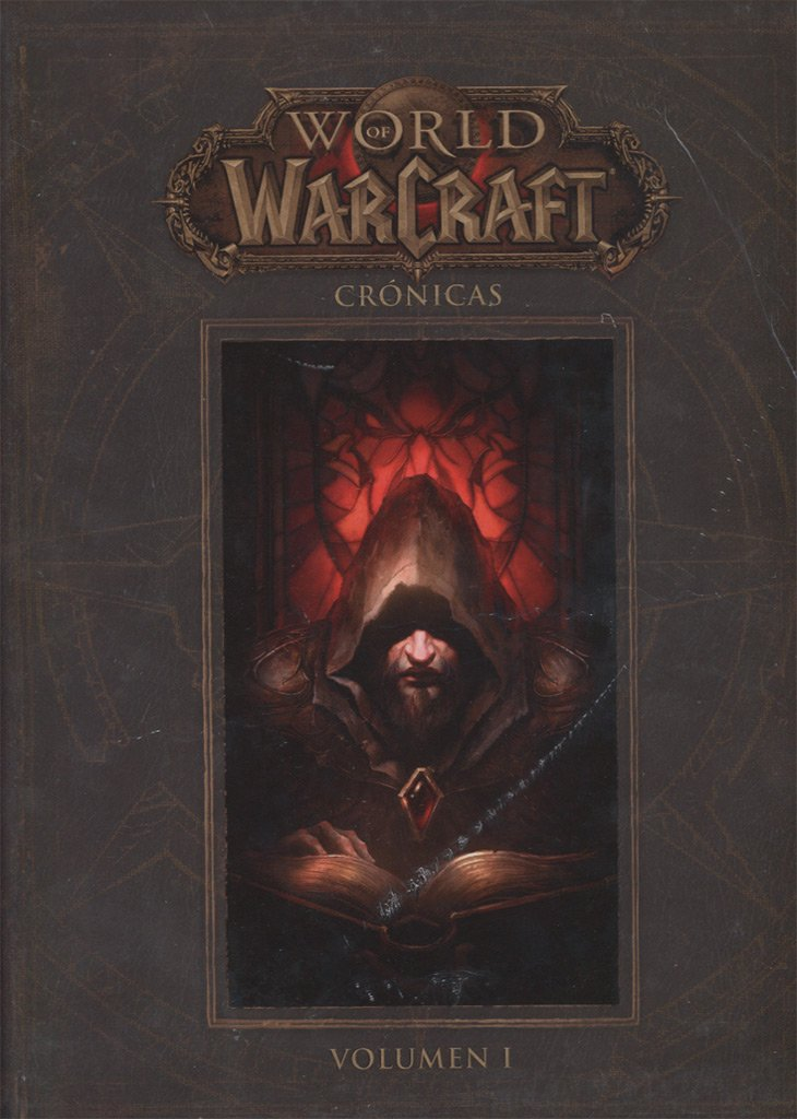 libros de world of warcraft