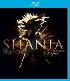 Shania Twain : Still the One Live from Vegas [Blu-ray]