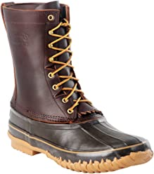 9e88c63532f55 SCHNEE'S Outfitter Insulated Pac Chore Mud Boots 10