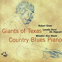 Giants of Texas Country B