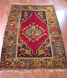 Turkish Carpet Rug