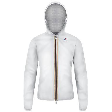 9c2e18631313 K-Way , Escarpins pour femme blanc Bianco M  Amazon.fr  Vêtements et ...