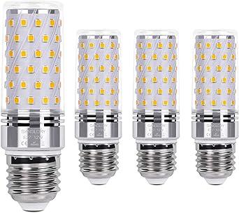 E27 Maiskolben Led Lampe 12W E27 Led Mais Birne Warmweiß