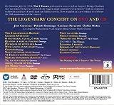 3 Tenors LA Concert