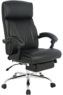 Amazoncom 680 Reclining Office Chair Kitchen Dining