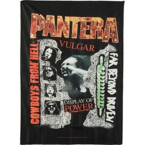 Pantera - Poster Flag