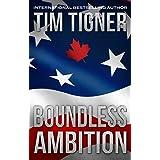 Boundless Ambition: (Kyle Achilles, Book 5)