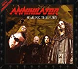 Waking the Fury by Annihilator (2010-05-04)
