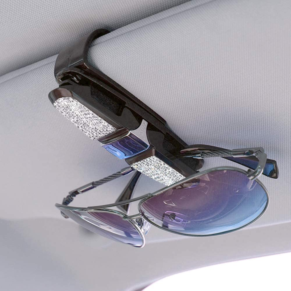 ❤️MChoice❤️Interior Sun Visor Clip Holder Hook for Audi A1 A3 S3 A4 S4 A5 S5 Q3 Q5 TT 8U0857562A