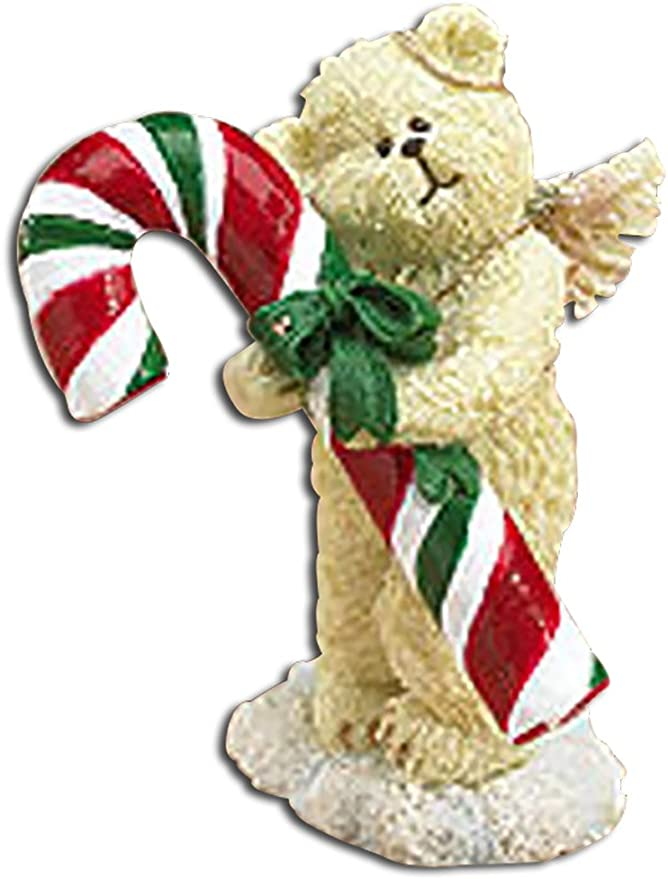 Lj and the candy cane (a lil gift to snuffy!) | Candy cane