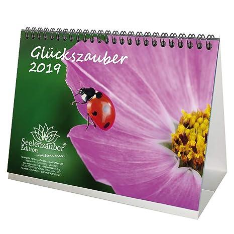 Cartoline Ch Calendario.Fortuna Magia Din A5 Premium Calendario Calendario Da