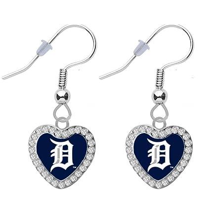 Astros Star >> Final Touch Gifts Houston Astros Star Logo Earrings Pierced
