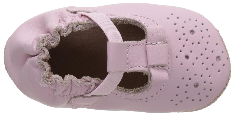 Robeez Pretty Girl Chaussures de Naissance b/éb/é Fille