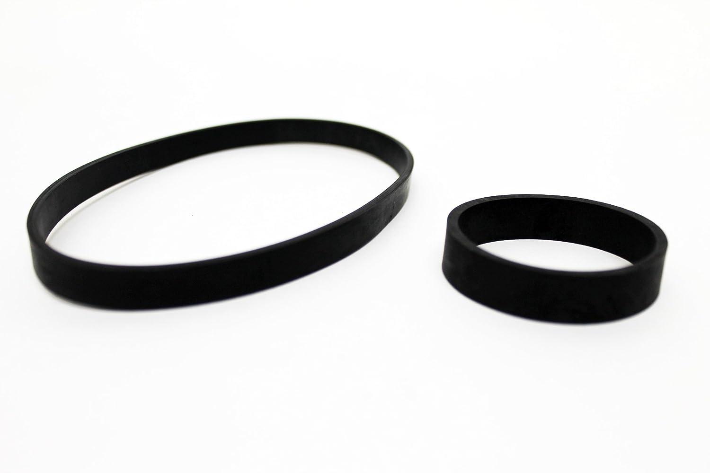 Panasonic Kit de ceinture de qualit/é sup/érieure pour aspirateur Hoover s/érie MCE3000/–MCE4000 de rechange