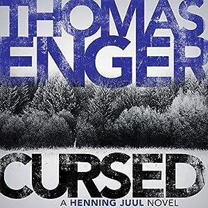 Cursed Audiobook