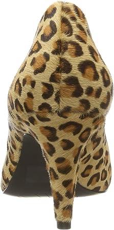 bugatti 412688711900, Zapatos de Tacón para Mujer