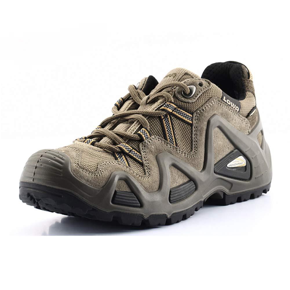 Ynkliga skor för att hjälpa hjälpa hjälpa vattentäta icke -glidbara Andliga kläder Hiking Skor -bspringaa -40  inget minimum