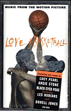 Various Artists Love Basketball Amazoncom Music