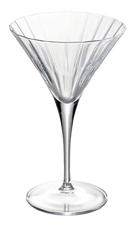 4 oz martini glasses luigi bormioli bach martini glasses 875 oz set of amazoncom