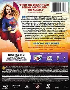 Supergirl: Season 1 [Blu-ray] from WarnerBrothers