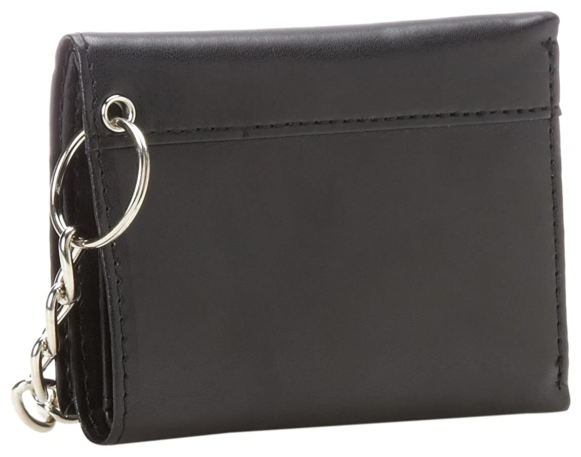 Dickies Mens Trifold Wallet Image 2