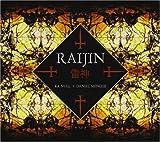 Raijin by Null
